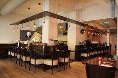 restaurant Moto Utrecht