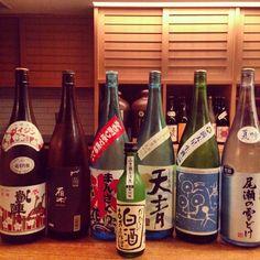 楽食酒 圓 in 東京, 東京都 Casual Kaiseki