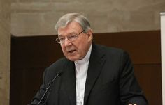 Cardinal Pell says it's 'absurd' to say conscience can discern not to follow objective moral truths.
