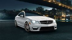 The Mercedes C250: The Mercedes For Those On A Budget