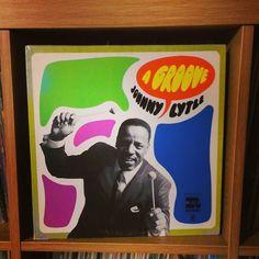 "Late night DC vibration ... Johnny Lytle A Groove.... on Riverside... cool funky jazz .""On Green Dolphin Street"" is the theme for tonight... #vinyljunkie #nowspinning #vinyloftheday #vinylcollection #album #albumcover #DJ #recordcollection #vinyl #music #record #turntable #recordcollection #vinylcommunity #soulmixing #33rpm #vinylclub #recordplayer #instavinyl #vinylporn #onmyturntable #vinyladdict #green #afro #vinylcollectionpost #smile #suit #jazz"