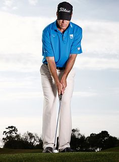 Golf tips - Improve your short game with new way to hit pitches, chips - GOLF.com