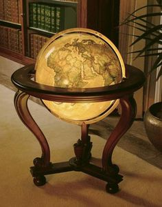 The National Geographic Everest Globe