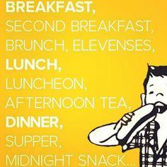 Everytime is Foodtime. #Snacks #Breakfast #Lunch #Luncheon #Dinner #MidnightSnacks #FoodIsLove #LoveIsFood