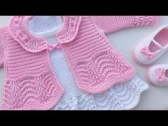 Easy Knitting Patterns, Knitting Stitches, Baby Knitting, Stitch Patterns, Crochet Baby Shoes, Baby Booties, Kids And Parenting, Baby Dress, Your Opinion