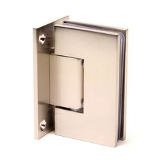 """Ark Showers 70"""" x 30"""" Frameless Hinged Bathtub Shower Screen with ClearShield Coating Trim Finish:"""