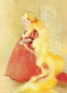 Illustrator Catherine Babok