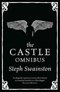18,80€. Steph Swainston: The Castle Omnibus