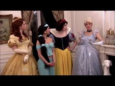 Real Housewives of Disney on Vimeo