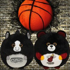 Game 1 of the #NBA Finals starts tomorrow between the San Antonio Spurs and the Miami Heat! Who are you rooting for?