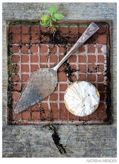Food Portfolio by Natasha Mendes, via Behance Food Photography, Behance, Behavior