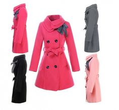 Conventional Winter Coat