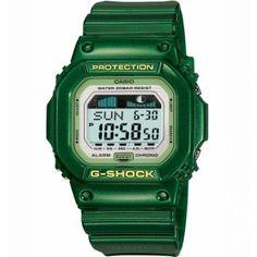 RELOJ CASIO G-SHOCK GLX-5600A-3ER ¡PROMOCIÓN! 113,01 € IVA incluído 84,75 €IVA incluído (Te ahorras 28.25 €)