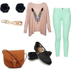 Designer Clothes, Shoes & Bags for Women School Outfits, Shoe Bag, Clothing, Stuff To Buy, Shopping, Collection, Shoes, Design, Women