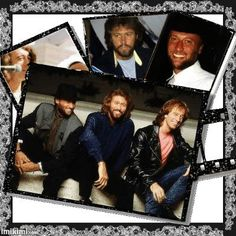 The Bee Gees - my all-time favorite group