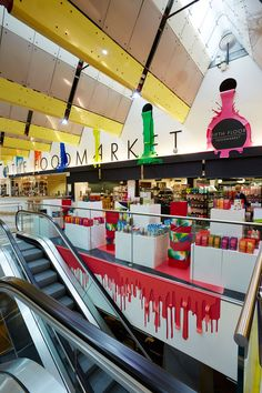 Harvey Nichols Foodmarket