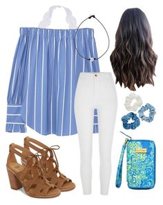 """""""outfit ideas"""" by oliviaahanson on Polyvore featuring MANGO, River Island, UGG, Mudd and Pearl"""