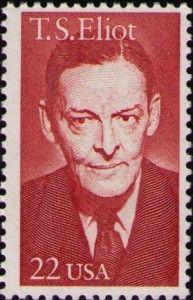 Thomas Stearns Eliot: http://d-b-z.de/web/2013/09/26/thomas-stearns-eliot-briefmarken/