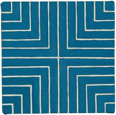 "mauveflwrs: ""Frank Stella - Untitled (1960) """