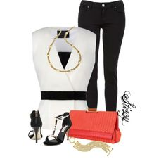 """Untitled #1039"" by stizzy on Polyvore"