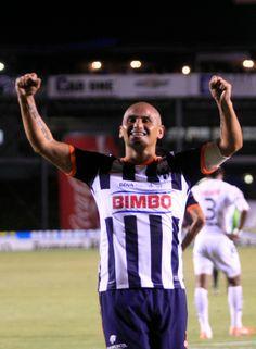 J16 C2014 @Rayados de Monterrey Oficial  4-1 Veracruz 19/04/14 Foto: @Edgar Montelongo