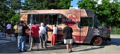 Barone Food Truck