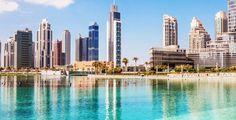 Dubái / Emiratos Árabes Unidos