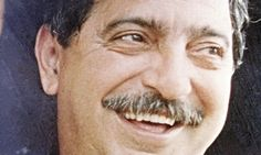 Brazil salutes Chico Mendes 25 years after his murder
