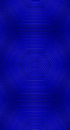 Graphic Wallpaper, Unique Wallpaper, Love Wallpaper, Colorful Wallpaper, Kind Of Blue, Love Blue, Blue Rooms, Blue Walls, Blue Wallpapers