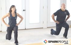 A 5-Minute Wake Up Call for Your Whole Body | SparkPeople