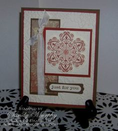 Vintage Mixed Bunch by Sandy Murphy - Cards and Paper Crafts at Splitcoaststampers