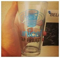 UNICEF #TapProject - March is World Water Month! www.uniceftapproject.org