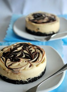 No Bake Baileys Cheesecake recipe! #baileys #recipe #nobake #nobakecheesecake…