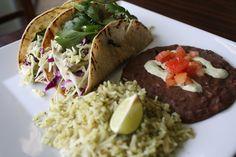 San Antonio restaurants with healthy menus. #healthy #travel