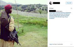 Las cuentas de Instagram del Estado Islámico bajan el tono del radicalismo violento