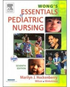 Fundamentals of nursing care concepts connections skills 2 name wongs essentials of pediatric nursing author marilyn j hockenberry edition 7th fandeluxe Image collections