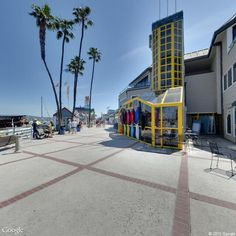 501 Edgewater Place, Newport Beach, CA 92661, USA | Instant Google Street View