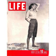 Life, August 28 1944   $11.31