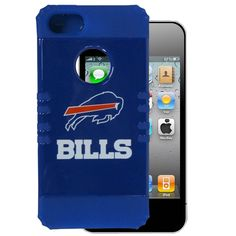 """Checkout our #LicensedGear products FREE SHIPPING + 10% OFF Coupon Code """"Official"""" Buffalo Bills Rocker Case fits iPhone 5 - Officially licensed NFL product Licensee: Siskiyou Buckle Fits iPhone 5/5S phones Unique 2 piece design allows easy access to all buttons, controls and ports without having to removing the case. Hard snap on outer case with crisp team graphics Buffalo Bills logo - Price: $22.00. Buy now at…"""