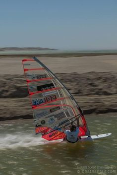 Luderitz Speed Challenge 2015 / DAY 3