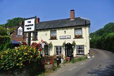 The Fountain Head Pub
