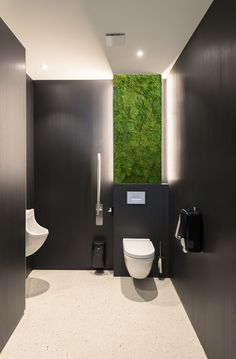 Naturally Persevered Moss Wall Panel