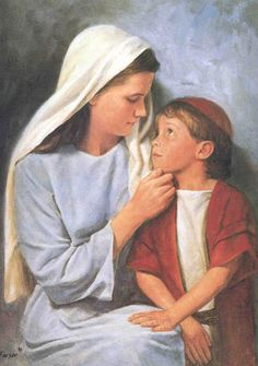 And the child grew and became strong; he was filled with wisdom, and the grace of God was on him.  Luke 2:40