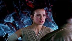 <><> Finn and Rey hugging in HD. <3