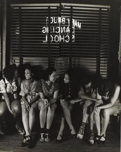 Harlem Ladies, 1938. this is one of my favorite vintage photographs ever.