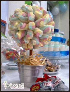 blog da Paulinha #ficaadica.com: Marshmallow