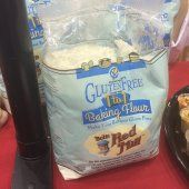 Finds from the National Restaurant Association Show - Going Gluten-Free Article