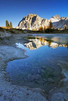 Morning Reflection by Martin Rak on 500px