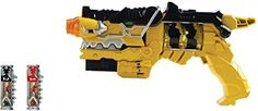 Power Rangers Dino Super Charge - Deluxe Morpher Collectible Toy #PowerRangers