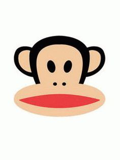 Paul Frank - gotta love the monkey
